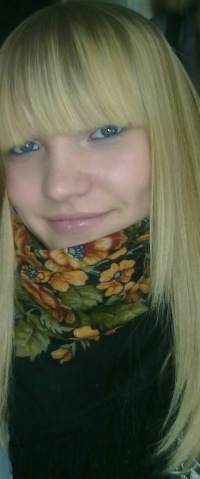 Наталья Полякова, 9 июня , Тверь, id105955235