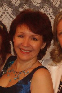 Людмила Струкова (Налеухина), 3 июля , Череповец, id16776940