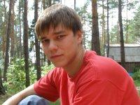 Алексей Семенов, 8 ноября 1985, Йошкар-Ола, id18073704