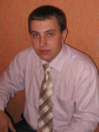 Алексей Панчетовский, 26 декабря , Ханты-Мансийск, id18198305