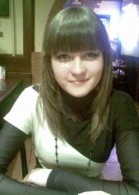 Татьяна Скальская, 14 марта 1989, id32825256