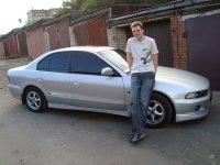 Александр Крайнов, 15 ноября 1991, Сочи, id40980319