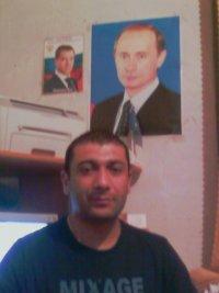 Самвел Никогосян, 15 марта 1994, Екатеринбург, id89589420